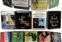 Banned Book Week / by Salina Public Library