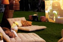 Chill out Terraza ideas