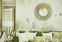 Дизайн интерьеров bohem interior Москва