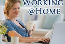 Work online from home / How to work online from home