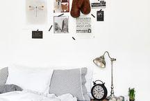 Harrison Bedroom