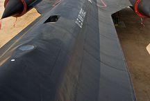 SR-71 / Geschiedenis
