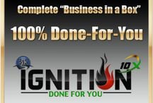 $100,000/Year Business 100% Done-For-You / Sign up Now to find out how one simple tweak to your business can 10X your Traffic, Leads & Sales! BONUS TRAINING: The ONE Secret to How Kimball Roundy Made $180,384 in 22 Days