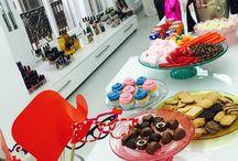Beauty party COOL! / Comparte belleza y fiesta con tus amigas exclusiva y privada!