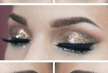 Makeup for new years