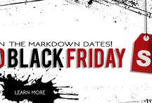 BookVenture Knocks Down 50% Off for Black Friday Sale / The self-publishing company presents its Black Friday Bargain.
