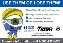 Eye Safety / by National Eye Institute, NIH