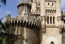 Castles-Castillos