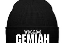 Gemiah Merchandise