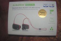 AVENTREE SACOOL PRO BLUETOOTH STEREO HEADSET MIT MICROPHONE / Avantree ist bekannt für nützliche, wertvolle hilfreiche Produkte für den Alltag, darum möchte ich euch heute mit meiner Vorstellung des Avantree Sacool Pro ein innovatives Bluetooth-Headset, das dazu bestimmt ist nahtlos zwischen die Hände frei Anrufe und kabelloses Musikhören zu wechseln, mich absolut begeistert durch ein klares modernes Design und perfekter Klangübertragung sowie herausragende Sprachqualität.