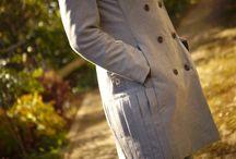 COUTURE : Quart Coat (Pauline Alice)
