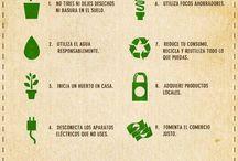 Cuidado del ambiente<3.