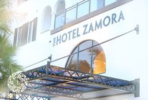 Hotel Zamora
