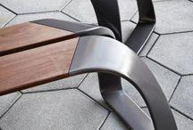 Urban Furniture Design