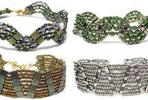 Curved jewelry