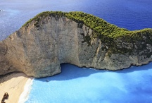 Hotels in Greece / A selection of interesting hotels in Greece