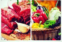 bicho e planta dieta