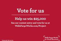 Wells Fargo Works Project
