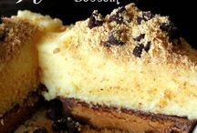 Reese cheesecake