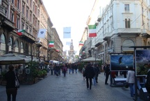 My travel to Milan, Italy
