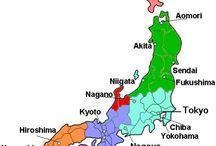 Everything Japan