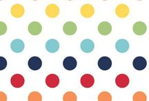 Rainbow Baby Fabric choices