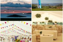 Coast and Country Wedding Venues in Devon and Cornwall / Take a look at our stunning coast and country wedding venues in Devon and Cornwall.