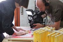 A documentary was filmed about the art of pasta making ( ZDF television ) / ZDF German TV - filmed our cooking class about the art of pasta ZDF - the second public television German broadcaster TV - filmed a documentary about the art of pasta making at Mama Isa's Cooking School!!!!  We are having a great time! Here the documentary: Behind The Scenes. Cooking Classes in Venice  #italy #travel #pasta #bucketlist #isacookinpadua #cookingclass https://plus.google.com/111625207591233289949/posts/gpkhzw3HmZx