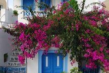 Greece Travel Inspiration