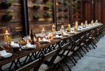 Wedding Venues / A few of our favorite wedding ceremony and reception venues!