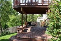 Reno: deck