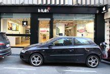 #K-tuin #Alicante / En #Alicante, y situada en la calle Alemania, en pleno centro de la ciudad, encontrarás la tienda #Apple #K-Tuin con el equipo más #profesional y que más conoce todo lo relacionado con todos los productos #Apple.