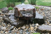 small water features