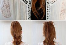 Hair, Do, Hair