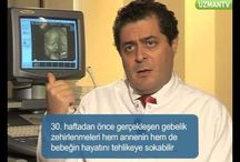 Gebelik zehirlenmesi (preeklampsi)
