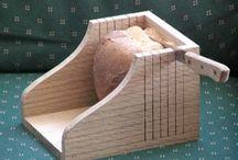 κοπη ψωμιου