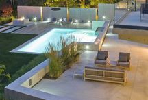 Swimming Pools / Swimming pools i like  / by Interior and Exterior Group Melbourne