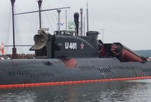 Schiffe, Marine- / militärische Schiffe