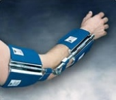 Orthopedic Products / The orthopedic rehabilitation systems here at Dynasplint Systems, Inc. have proved themselves time and again over the last three decades. If you suffered a sports injury or are just recovering from a surgery, our rehabilitation system can help you regain your full range of motion.