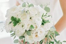 My favourite bridal bouquets