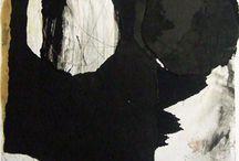 Mostly Black & White / by Vera Tchikovani