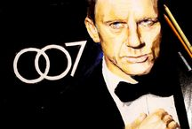 007 Spectre Drawing Daniel Craig | James Bond