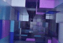 Op'Art: Geometry GIF♫ ♪ ♥●•٠·˙ ☯
