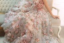 Dreamy dress
