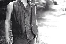 Daryl Dixon/Norman Reedus