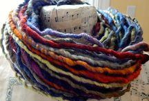Yarn!!! / the yarn I love