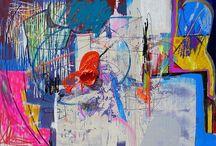 Art loves / by Jenevieve Zoch