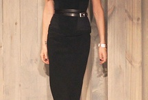 Victoria Beckham Style / by •♥•MsPatty •♥•D.