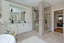 Spa Day at Home / Dream Bathrooms