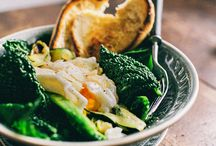 Salad in love